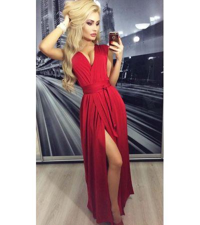 Платье Золото №73 Украина
