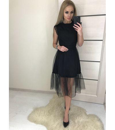 Платье Коктель №391 Украина