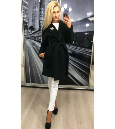 Пальто Шанель Запах №292 Украина