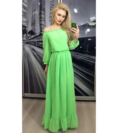 Платье Магия №127 Украина