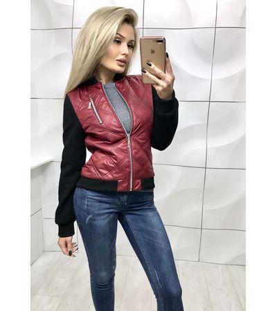Куртка Рукав Трехнитка №1024 Украина