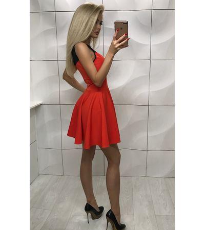 Платье Мадонна Сетка №359 Украина