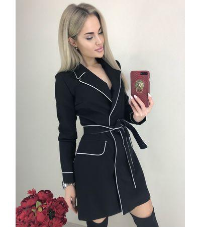 Платье Оконтовка №456 Украина