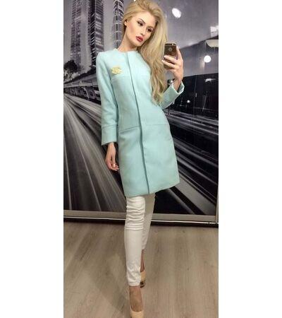 Пальто №235 Украина