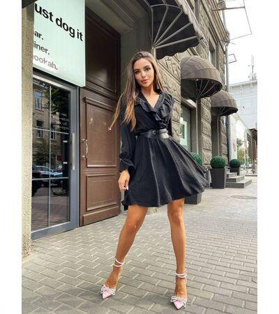 Платье №534 Украина