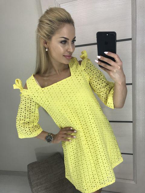 Платье Прошва №404 Украина