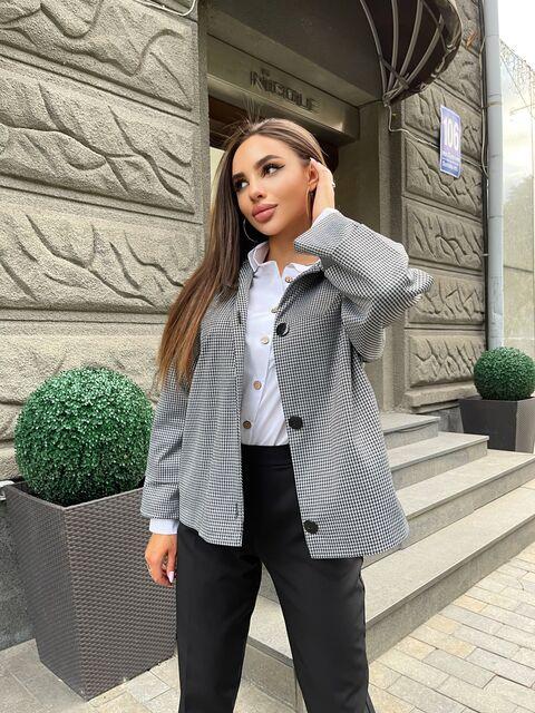 Пиджак №536 Украина